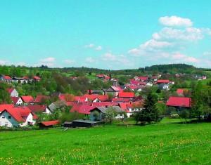 Oberkalbach